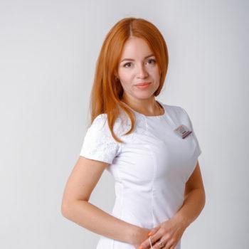 Башилова Наталья Викторовна