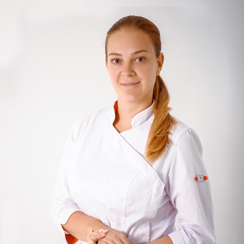 Диденко Екатерина Викторовна