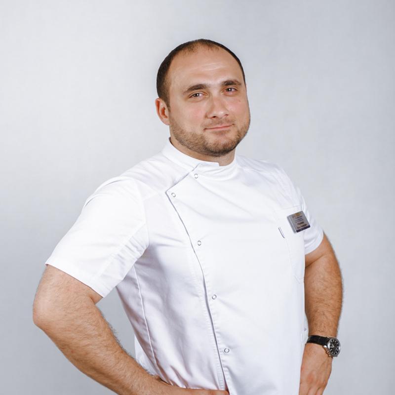 Ибрагимов Аслан Ахмедович