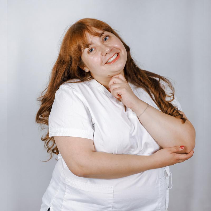 Конопляник Анна Витальевна