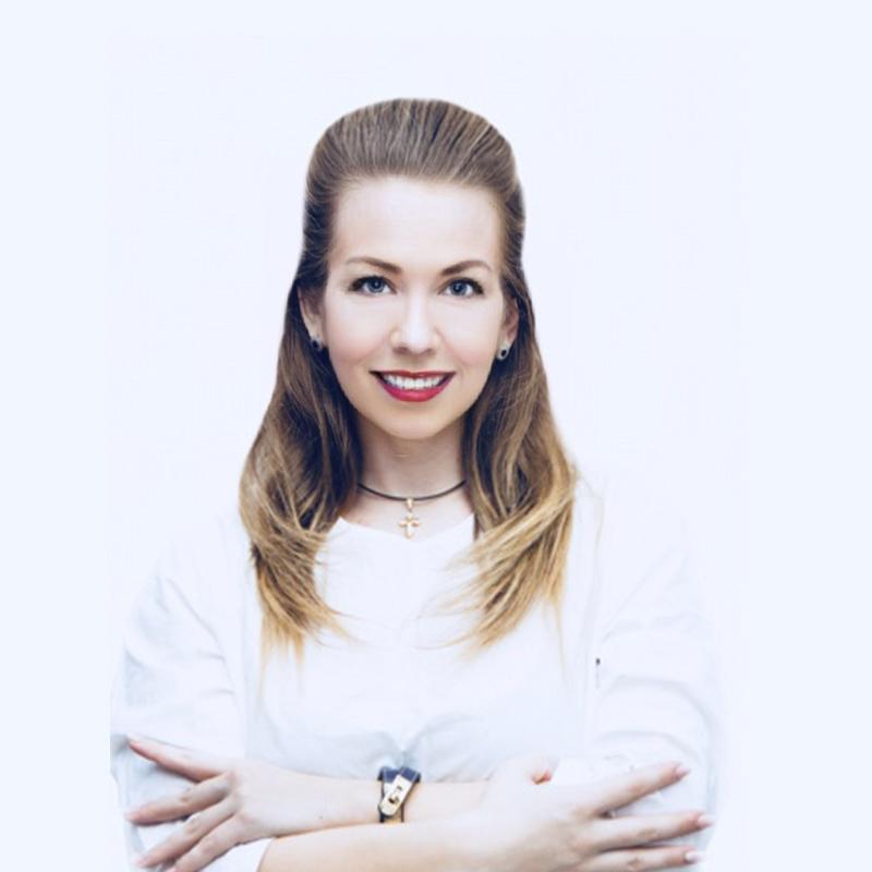 Шкода Юлия Михайловна