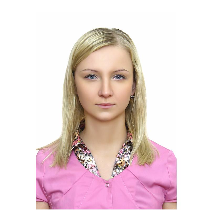 Соколова Полина Сергеевна