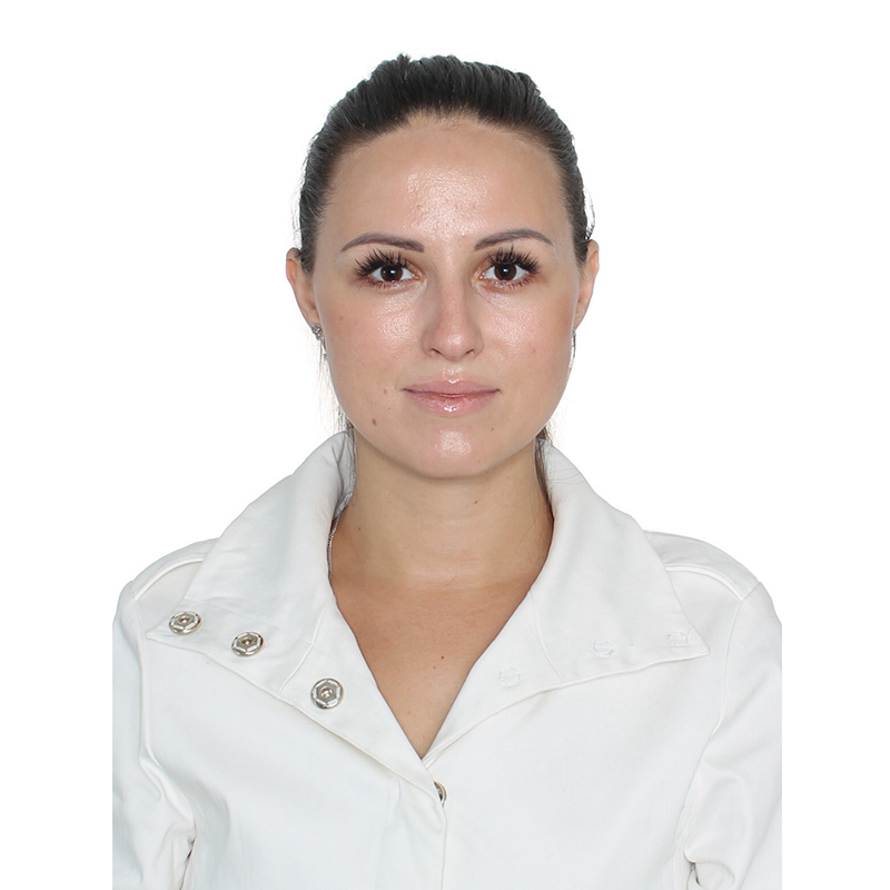 Ланюк Наталья Сергеевна