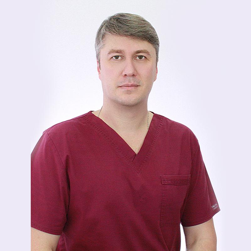 Маршавин Сергей Александрович
