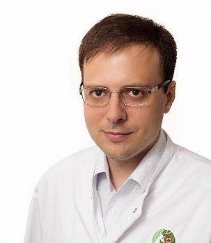 Лыков Александр Владимирович