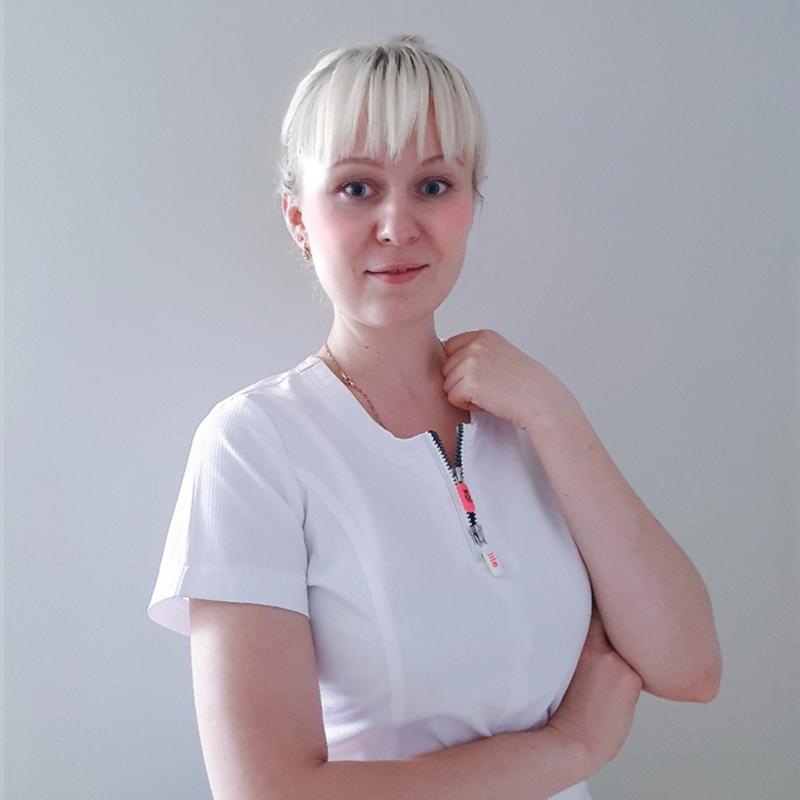 Дейнеко Маргарита Александровна